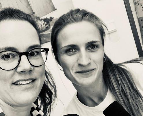 #SheDrivesMobility mit Marion Tiemann